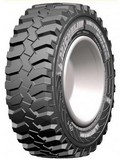 260/70R 16.5 129A8/129B BIBSTEEL HARD SURFACE