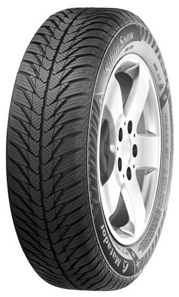 175/70R 14 84T MP54 Sibir Snow,F,C,2
