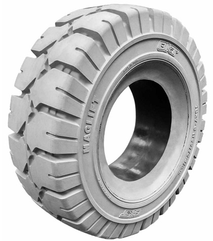16x6-8/4.33R 122A5 MAGLIFT STANDARD NONMARKING GREY